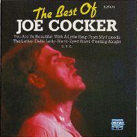 Cover Joe Cocker - The Best Of Joe Cocker [1988]